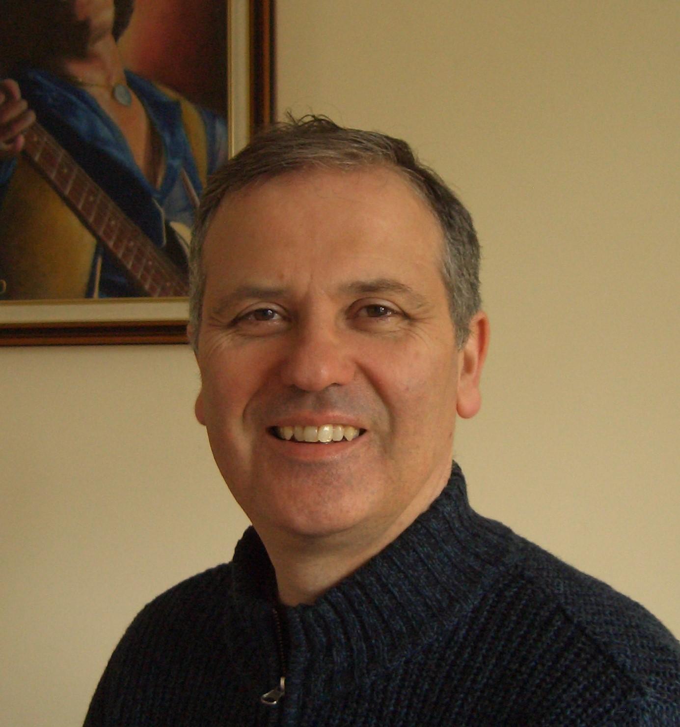 Rick Hardcastle