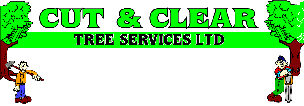 Cut and Clear Tree Services Ltd logo