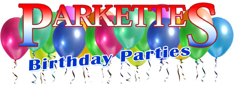 Birthday Parties at Parkettes