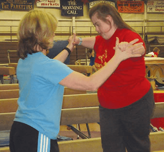 Special Needs Classes at Parkettes