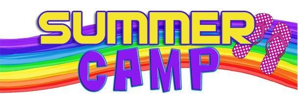 Summer Camp at Parkettes