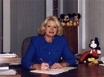 Rosanne Wilson, CLFP