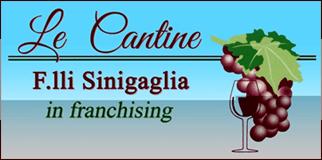 CANTINE F.LLI SINIGAGLIA FRANCHISING - LOGO