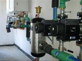 impianti termotecnici
