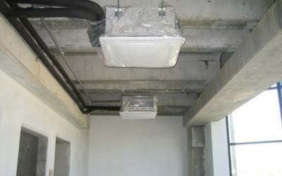 manutenzione impianto idronico