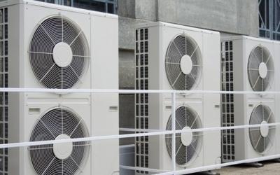 impianto climatizzatore