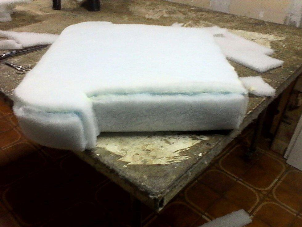 rifacimento cuscini divani