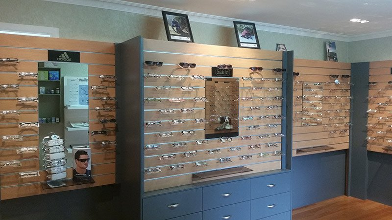 Designer Glasses Collections