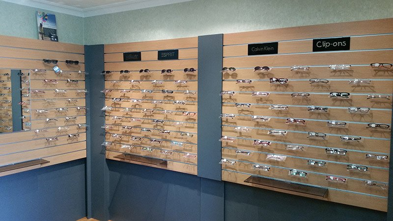 Eyeglasses Collections