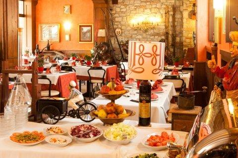 Pranzi di Lavoro Brescia