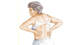 patologia osteoporosi, Firenze