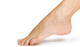 Trattamento patologie del piede, Firenze