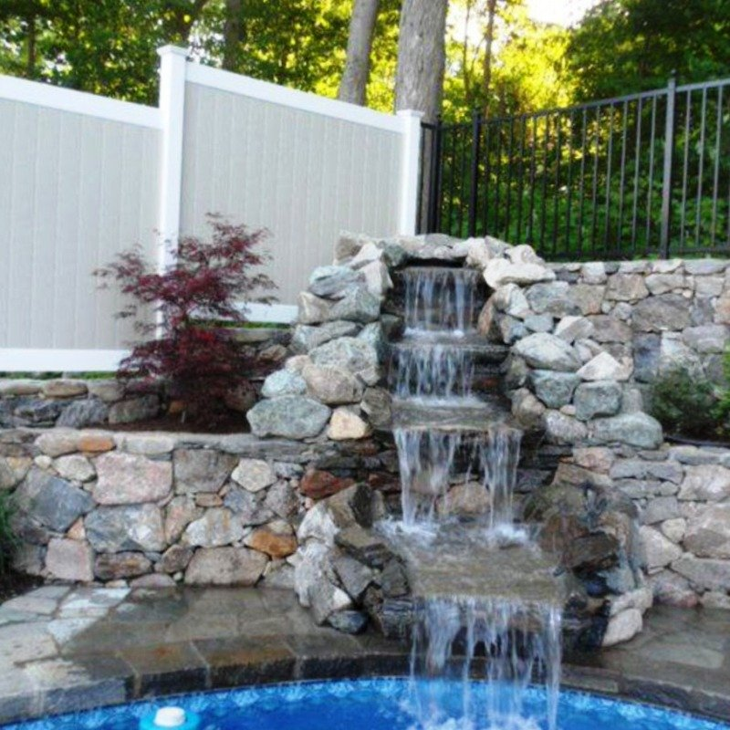 landscape design Greenwich, CT