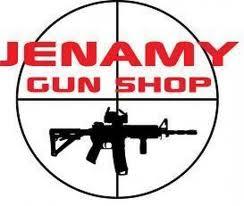 Jenamy Gun Shop