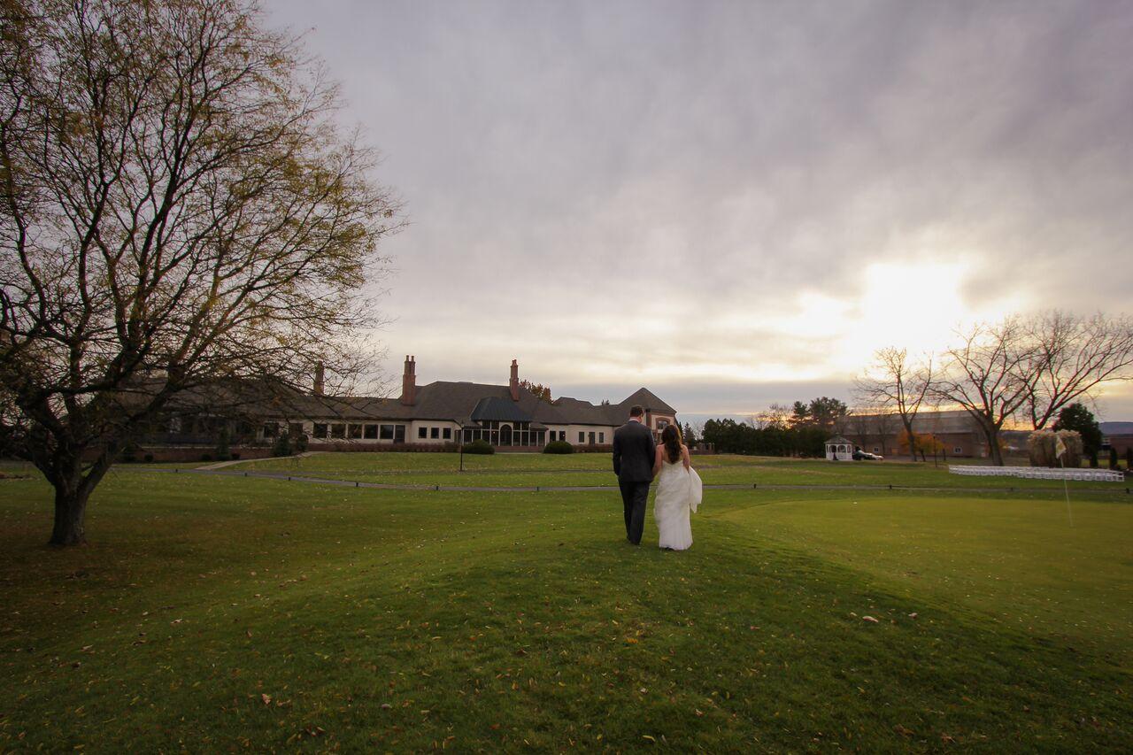 wedding venues Troy, NY