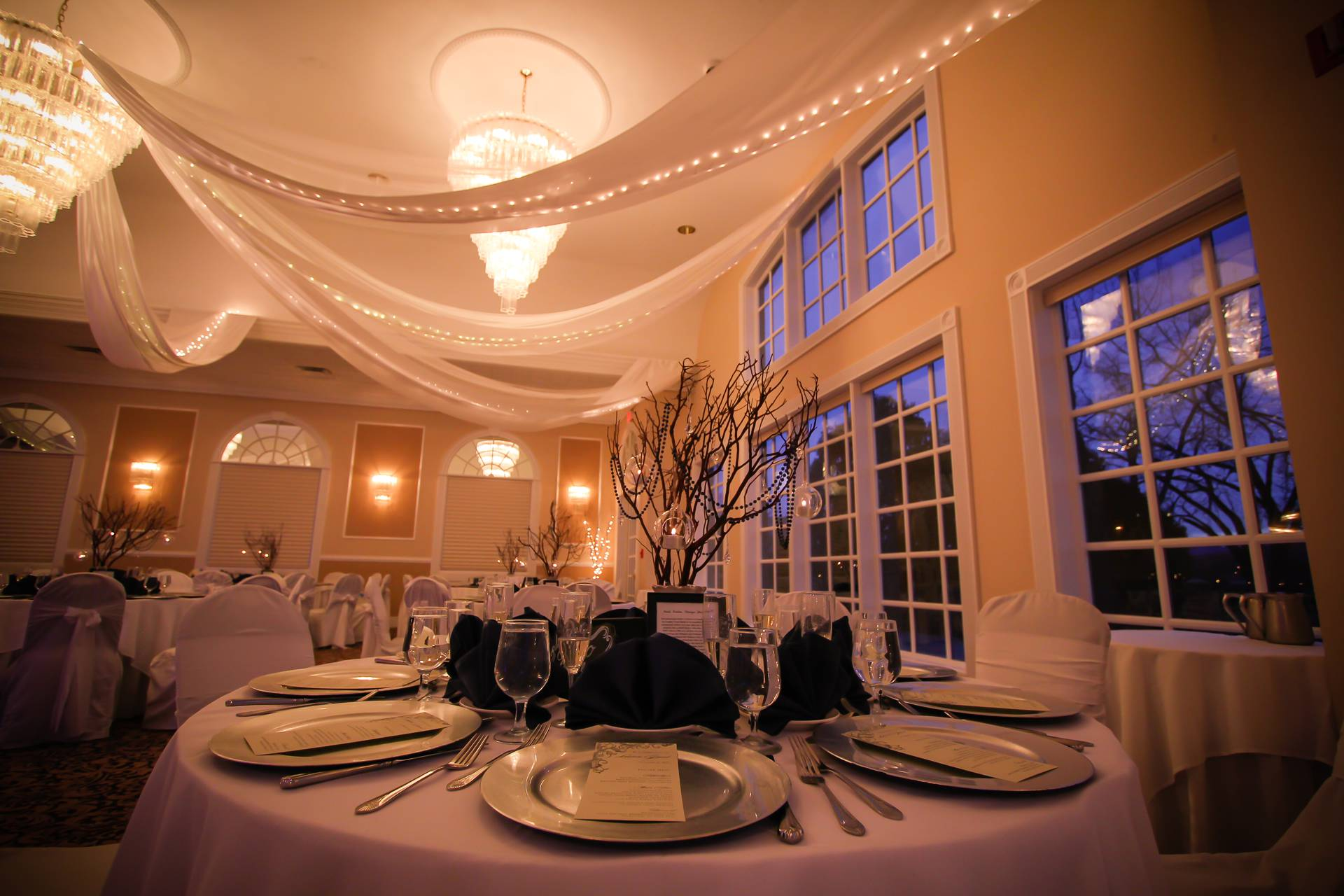 wedding venues Schenectady, NY