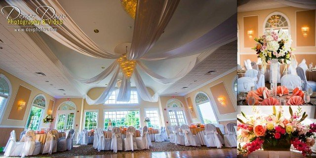 wedding venues Saratoga Springs, NY