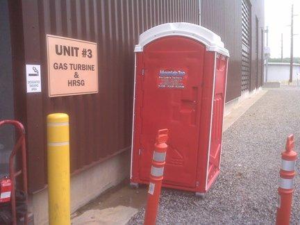Portable toilets Albany NY