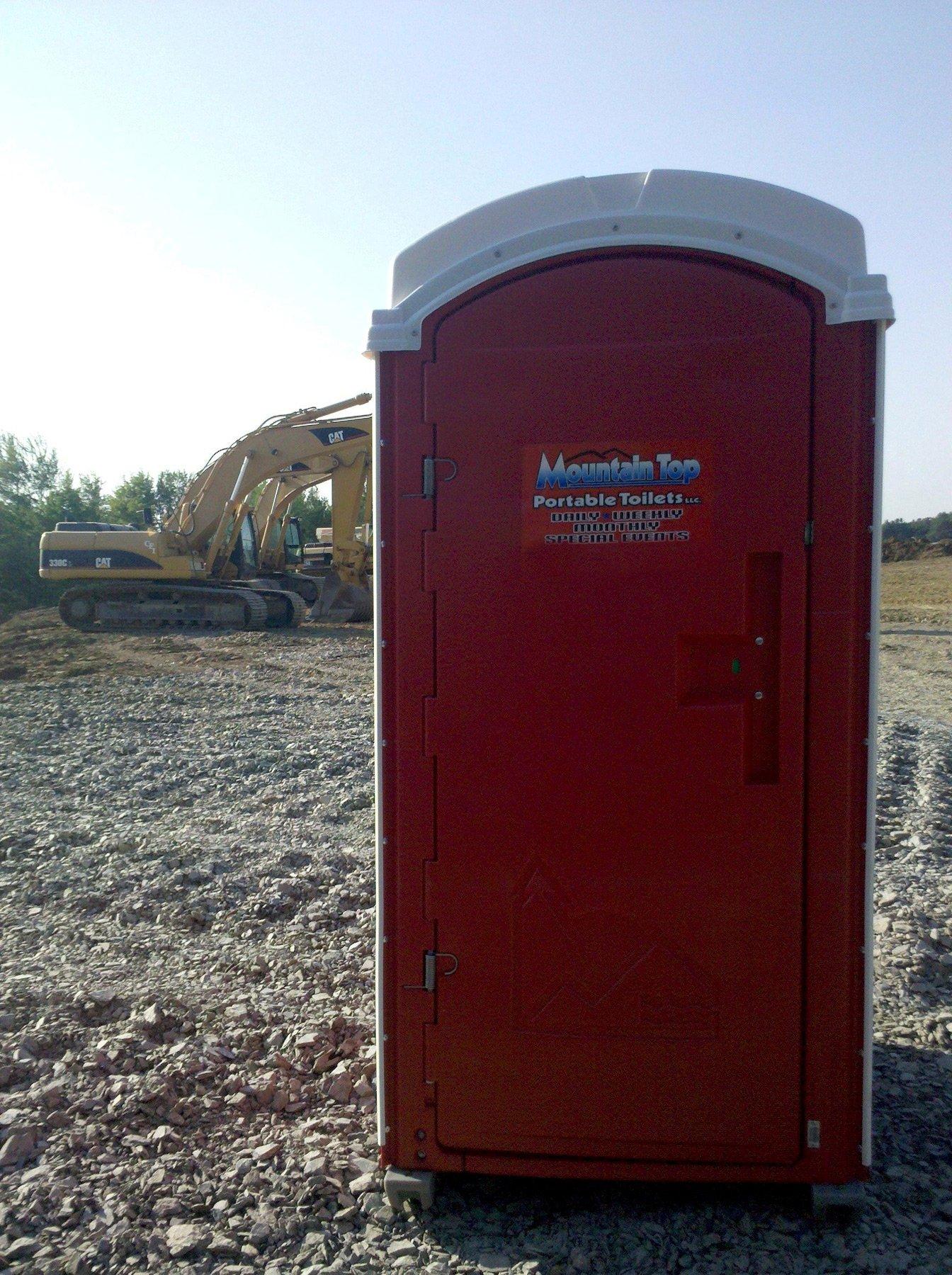 Portable toilets Hudson NY