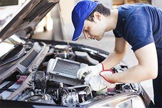 Auto Repair & Auto Salvage in Buffalo, NY