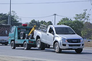 Tow Truck & Towing Services in Buffalo, NY