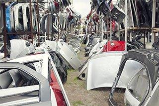 Used Car Parts & Used Auto Parts in Buffalo, NY