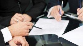 scissioni societarie, accordi per divorzio, arbitrati