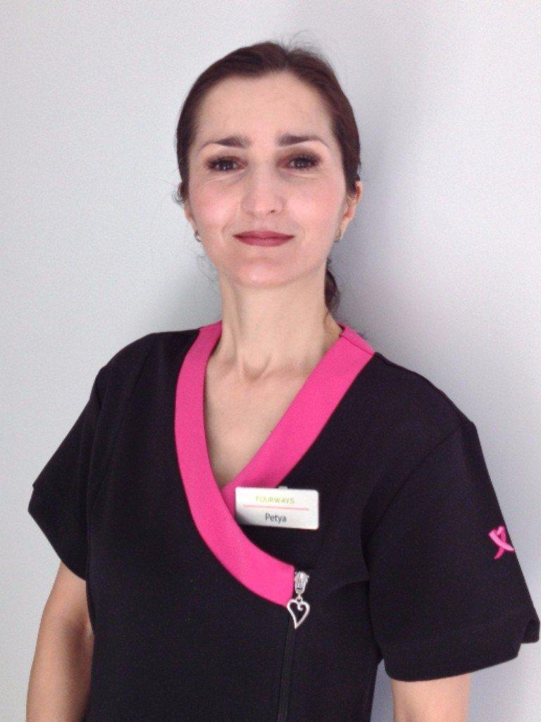 Petya Yordanova, Dental Hygienist