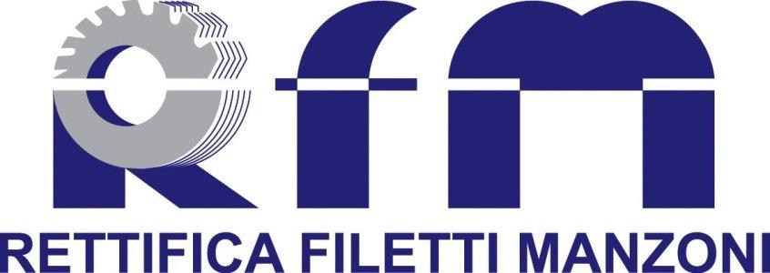 RFM rettifica filetti Manzoni