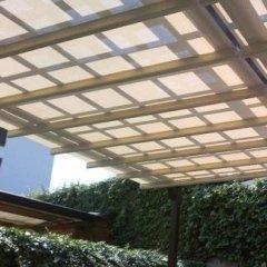 Tende a Pacchetto Orrizzontali motorizzate installate su strutture già esistenti
