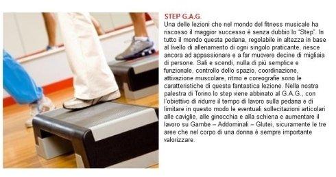Step G.A.G.