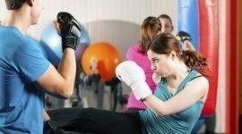 thai boxe, boxe, autodifesa