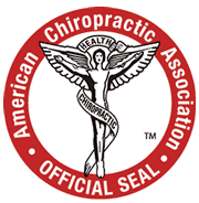 American Chiropractic Association Official Seal