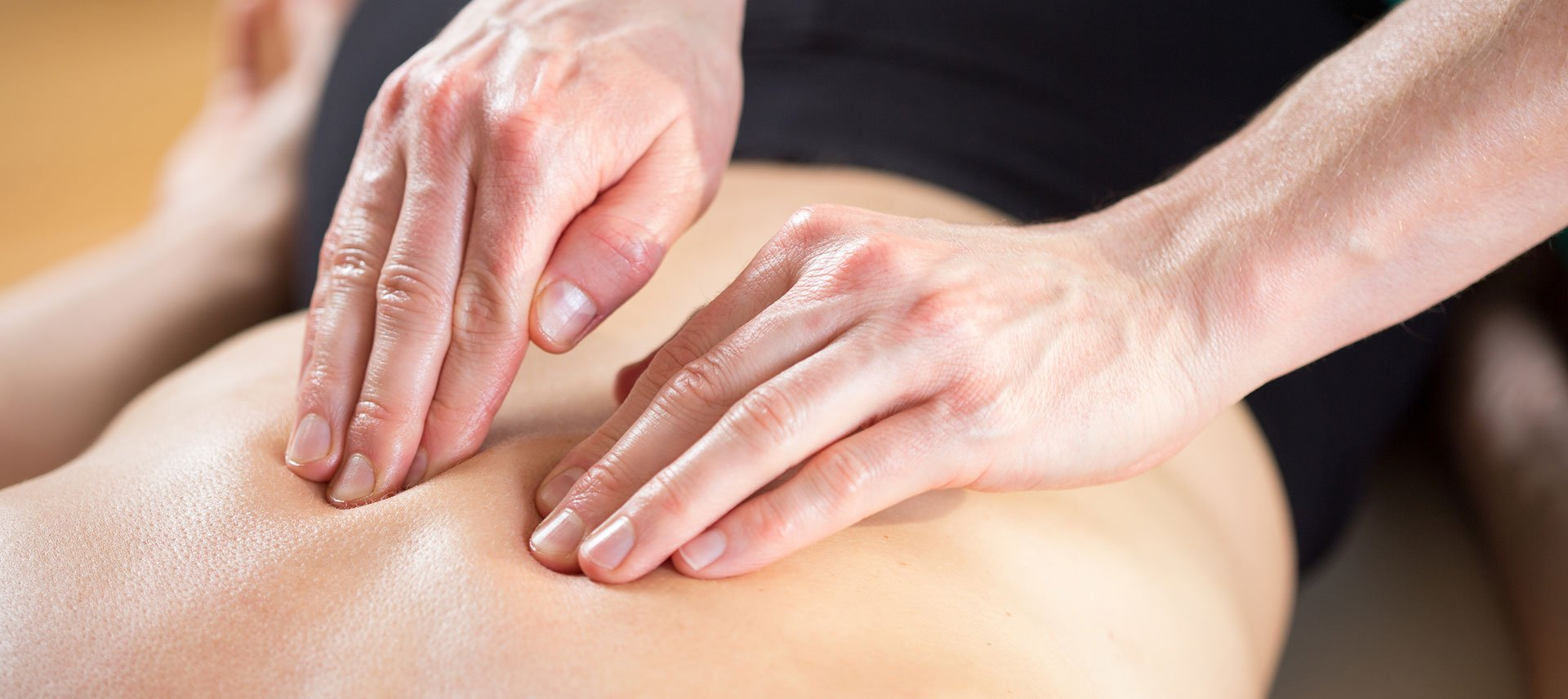Clinical Massage Therapy Charlotte, NC