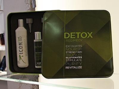 prodotti Detox