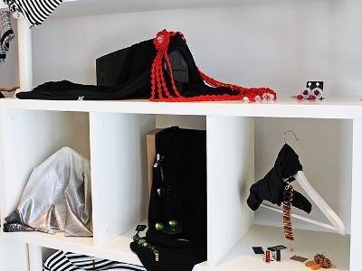 vendita abbigliamento e accessori