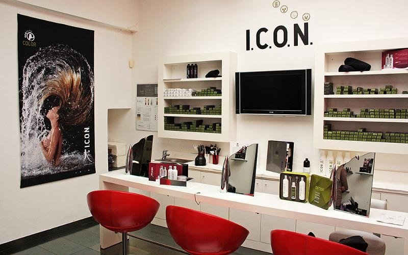 salone moderno