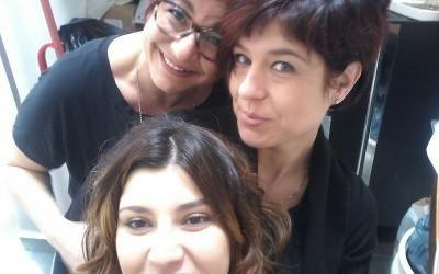 staff parrucchiere