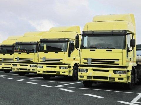 servizio trasporto stradale