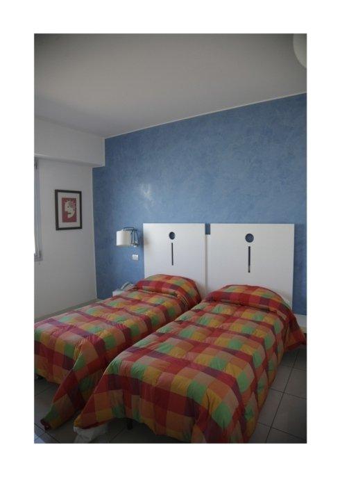 Stucco per camera da letto