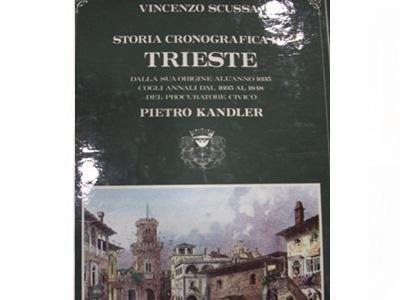 Storia cronografica di Trieste