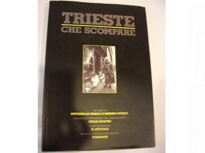 Trieste che scompare