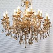 lampadari oggetti collezione rigattiere