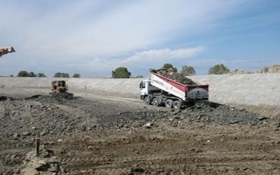 riciclaggio materiale da demolizione