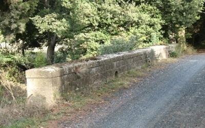 strada da asfaltare livorno