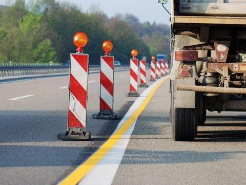 lavori stradali livorno