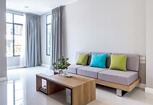 Painting and decoration services provided by the experts in Hamilton