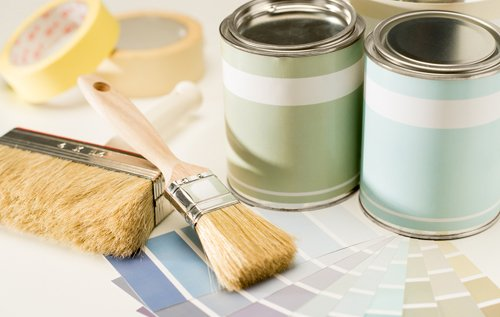 Equipment used for providing wide range of painting services in Hamilton
