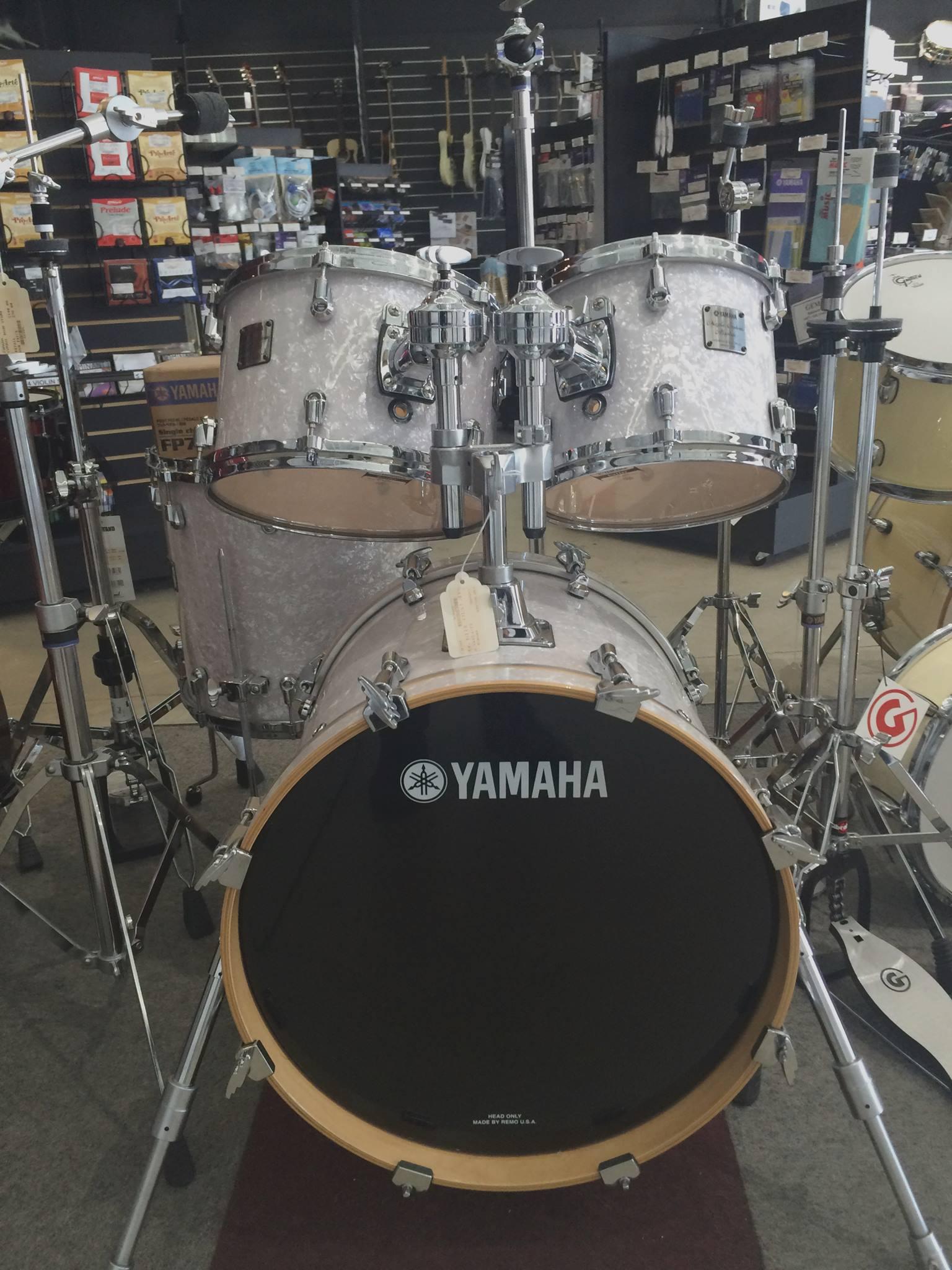 HS Music Service Inc - Drums- San Antonio, TX
