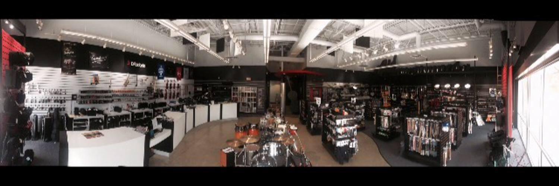 HS Music Service Inc - Store